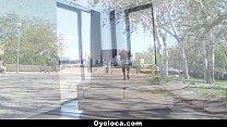 OyeLoca - Spanish Teen Gets Drilled