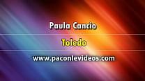Paula Cancio - Toledo 1x03