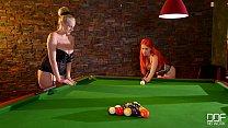 The Pool Table Jugg Jiggle