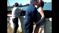 Elle se fait baiser n'importe ou