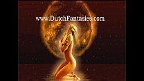 Making The Dutch Lady Happy