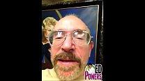 Domenica Leoni Gives Ed Powers A Hot Blowjob