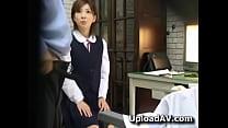 วัยรุ่นพี่น้อง เกาหลีหน้าตาน่ารัก สอนกันและกัน เย็ดพ่อตัวเอง  - หนังโป๊นักศึกษา หนังโป๊ออนไลน์ หนังโป๊ - NiSit69