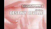 Destiny Deville Softcore