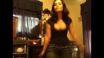 hot stripdance