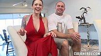 Ashton Pierce Has The Best Tits