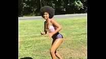 Ghetto Black Amatuer Nipslip :: More At www.She...
