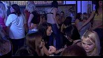 Plenty of group-sex on the dance floor