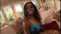 Anthony Hardwood Smashes Black Babe Monique