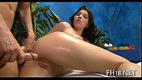 Sexy massage parlor sex