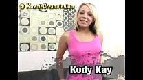 Kody Kay Creampie Video