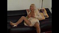 Sexy Mature Granny Blonde Hot Fucking Sex
