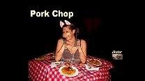 PorkChop, cannibal, Dolcett, meat