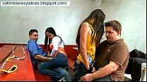 Videos Tube Alexandra y lorena colombianas