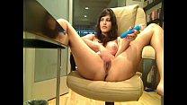 Sunny Leone Brunette