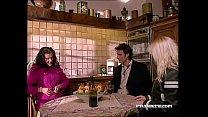 Katarina and Silvia Saint Get Wild in Threesome