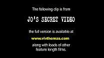Jo's secret video part 2