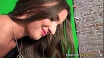 Behind The Scenes With Amirah Adara at DogFart ...
