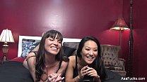 Behind the Scenes with Asa Akira, Dana DeArmond