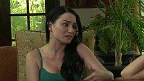 Aidra Fox And Dawn Brooks Lesbian Adventure