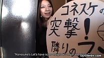 お姉さん XVIDEO ---- アジアの雌犬は彼女の顔の精子が不鮮明になっ