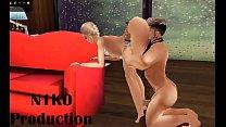 imvu new Poses Room by Blazkowicz