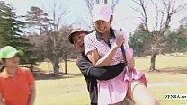 お姉さん XVIDEO ---- 露出屋外字幕付き無修正HD日本ゴルフ