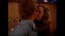 1976 - Abigail Clayton Forest House Scene