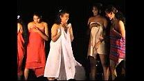 dance 1 vellage girls