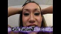 Cris Taliana Gangbang