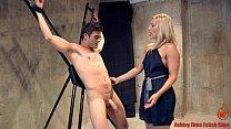 Boyfriend Stamina Training