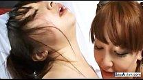 ญี่ปุ่นสาวหน้าตาสวยสองคนทำกันอย่างเสียวแบบสุดๆไปเลยแหละนะ