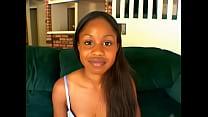 Promise a sweet ebony teen