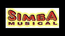 SIMBA MUSICAL - ANDRESSA SOARES - ERES UN BOM BOM