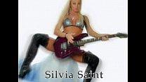 Silvia Saint PORNORAMIX Music Compilation