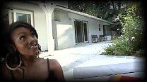 Black Girls Hard Anal Pt. 1