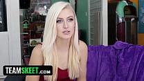 TeenPies - A Cream Pie for Alexa Grace!