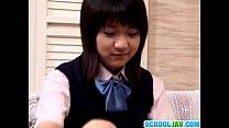 ムッチムッチな妹JKがエロカワすぎるので チャイエスハメ撮り 大澤愛美▼やまとなでシコッ!エロ動画マトリクス