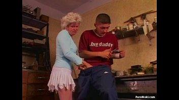Xvideos Hd Hot grandma effie loves anal
