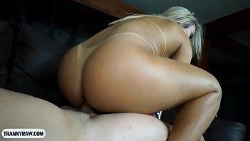 Wild shemale titties