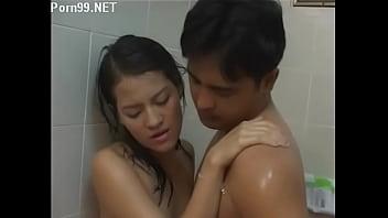 หนังโป้ไทยน้องเมียพี่เขยขี้เงี่ยนมาเจอกันเย็ดกันเสียวได้อารมย์แบบไทยๆ คลิ๊ปโป๊ หนังโป้ไทยน้องเมียพี่เขยขี้เงี่ยนมาเจอกันเย็ดกันเสียวได้อารมย์แบบไทยๆ