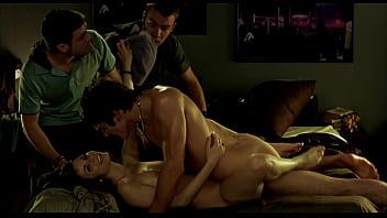 Eva de dominici sexo duro y desnuda - 3 part 6