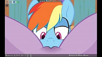 pony porn animation ZONKPUNCH.