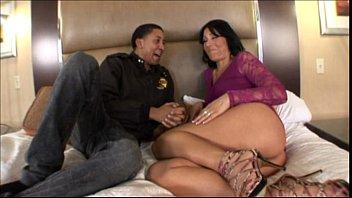 cute huge butt milf taking massive black dick in hot milf booty video