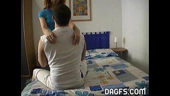 X Videos Amateur Amateur couple fuck in the bed
