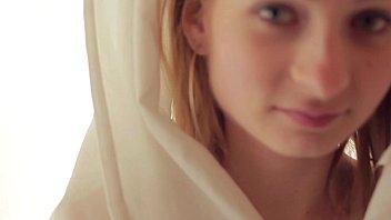 Beautiful czech girls showing her n..