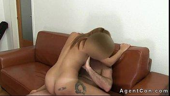 Hot ass brown hair amateur asshole ..