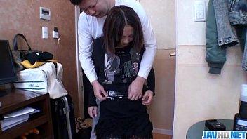 หนังx สาว AV เย็ดกับผัวโคตรเด็ดกระแทกหีอย่างมันเลียหีเสียวมาก ๆ ขย่มควยเสียวมากนมใหญ่หุ่นดีโม็คควยเด็ด