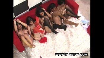 Videos Porno Caseros Orgia de cinco nenas colombianas
