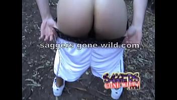 Saggers gone wild